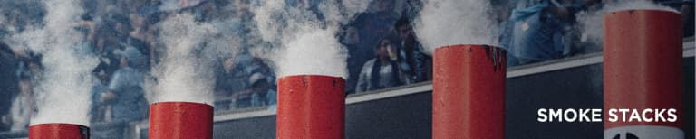 Matchday | Smokestacks -