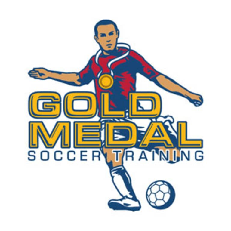 YouthPartner-GoldMedalSoccerTraining
