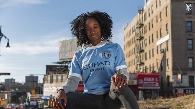 Q&A | CITC Coach Oumou Toure Talks New Kit and Changing Lives  -