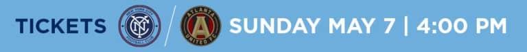 Five Things: Brilliant Bendik Defies NYCFC Again -