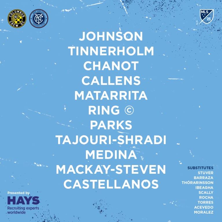 Match Recap | Columbus Crew 3-1 NYCFC -