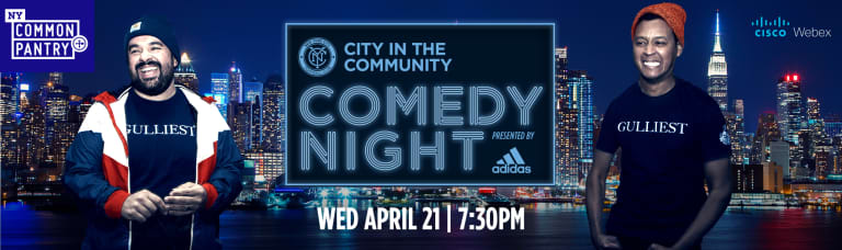 New York City FC Hosts Season Kickoff Week Before 2021 Season Home Opener and Honors New York Heroes with 'Heroes Row' -