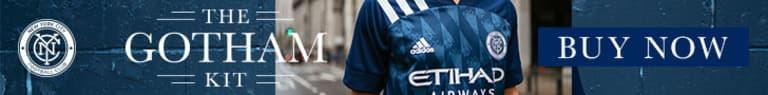 Joe Scally Reflects on His Major League Soccer Debut -