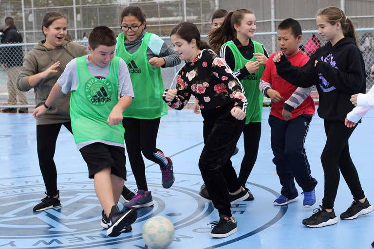 2018 NYC Soccer Initiative | Soccer Day - https://newyorkcity-mp7static.mlsdigital.net/elfinderimages/Pictures/NYCSI/10152018-SoccerDay-StatenIsland-IS72-102.JPG