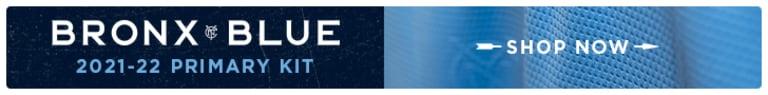 Crónica del Partido | Philadelphia Union 0-2 NYCFC -