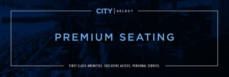 Premium Seating -