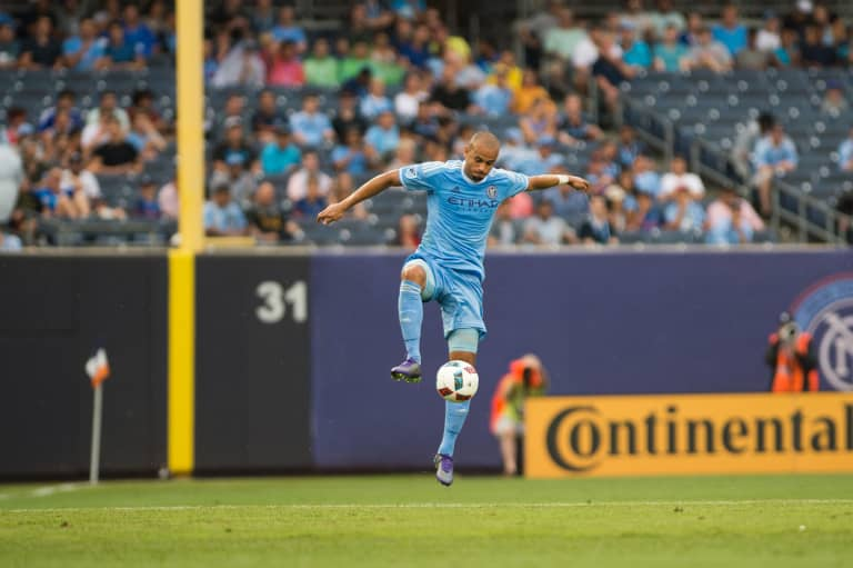 Jason Hernandez Called Up to the Puerto Rico National Team -