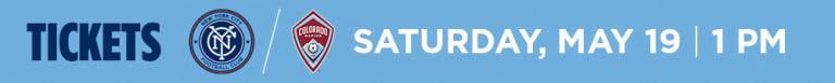 Match Recap: NYCFC 3-1 FC Dallas -