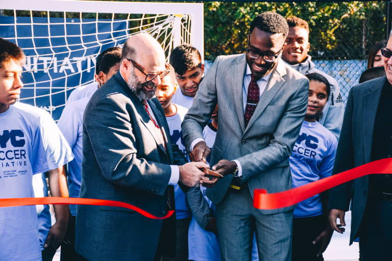 2017 Inauguration of NYC Soccer Initiative - https://newyorkcity-mp7static.mlsdigital.net/elfinderimages/Pictures/NYCSI/SI-1.jpg