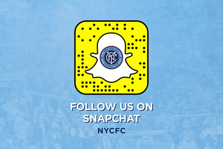 How to Follow: NYCFC at Colorado Rapids -