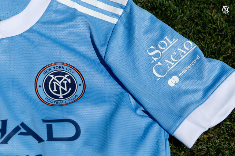 """NYCFC and Mastercard Announce Winner of Competitive Process to Create First-Ever """"Official Small Business of NYCFC"""" -"""