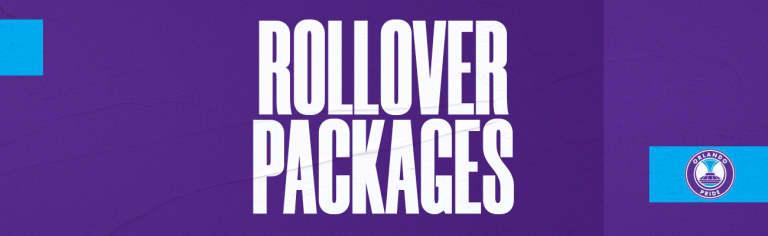 Pride-Rollover