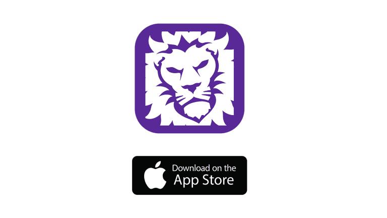LionNationAppleLogo