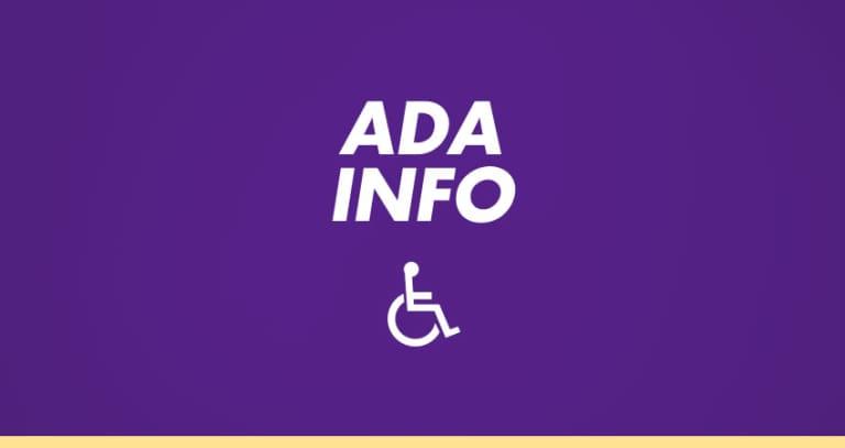 AdaInfo