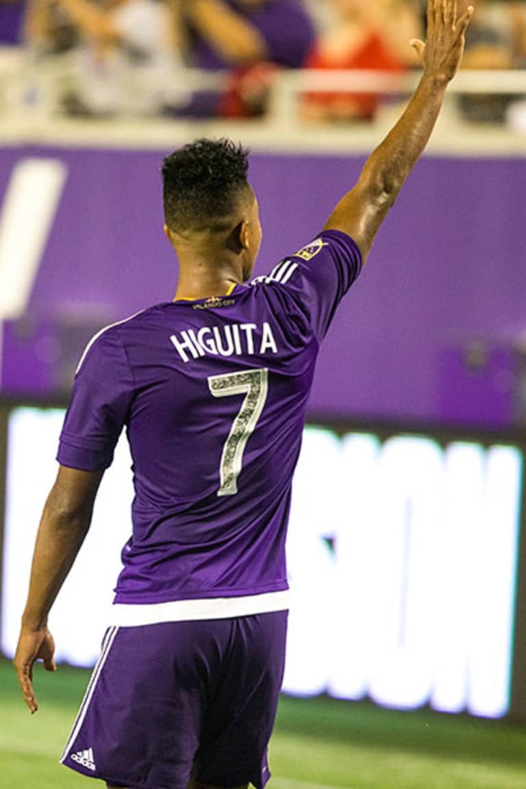 In Depth | Cristian Higuita Thriving In His New Home -