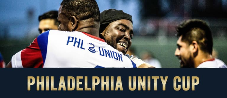 UnionFoundation_Philly Unity Cup
