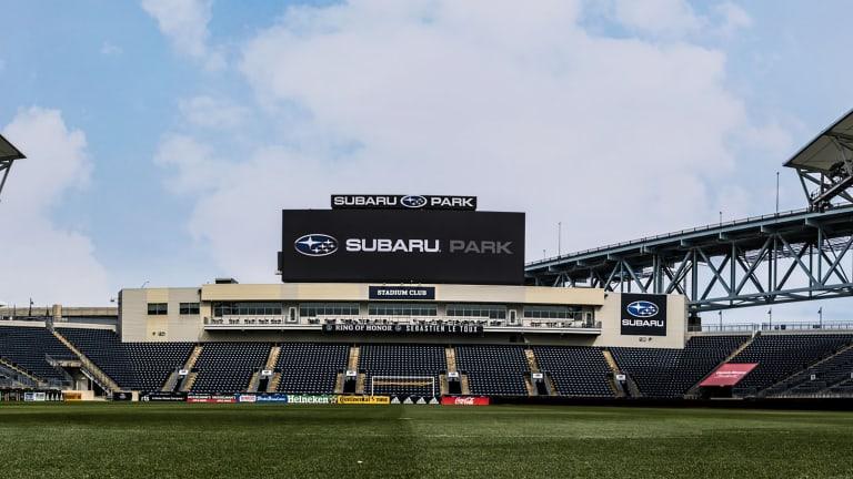 SubaruPark
