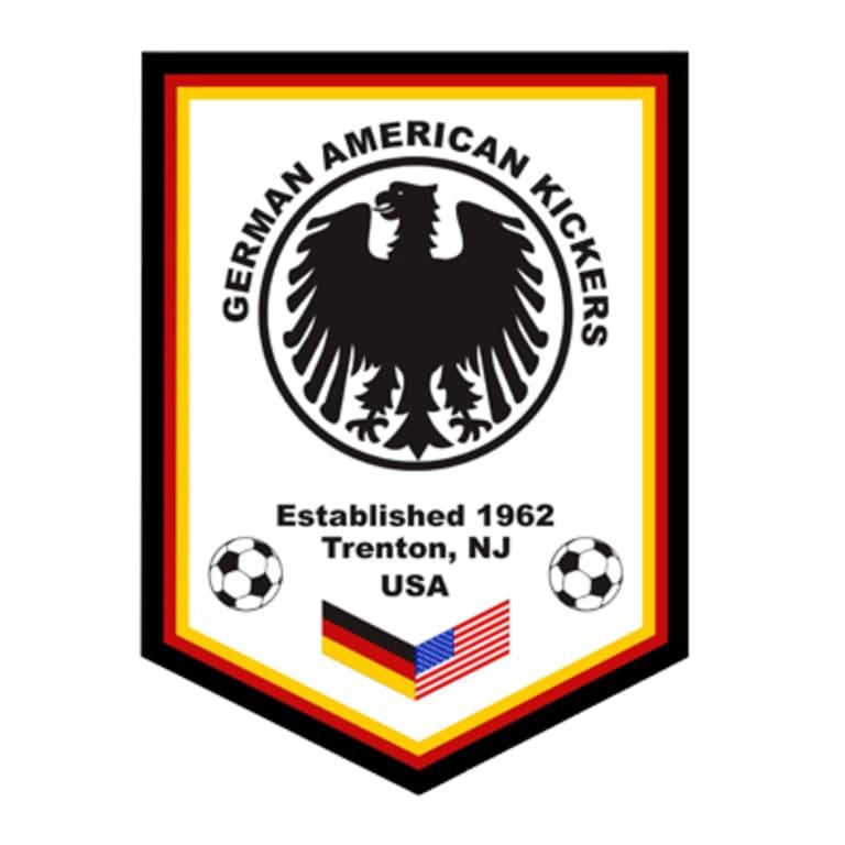 GermanAmerican
