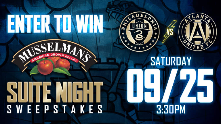 Suite Night Sweepstakes Graphic
