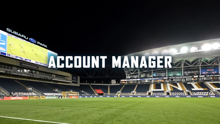 STM - Account Manager