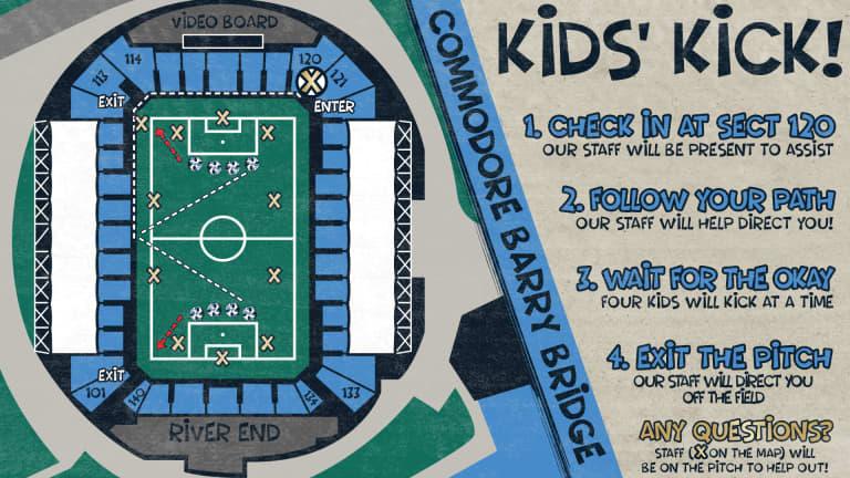 Union announce Kids Night Activities as part of Kick Childhood Cancer vs. LAFC - https://philadelphia-mp7static.mlsdigital.net/elfinderimages/2019/Promos/postgame_kick_19.jpg