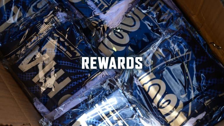 STM - Rewards