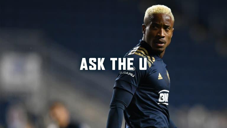 STM - Ask the U