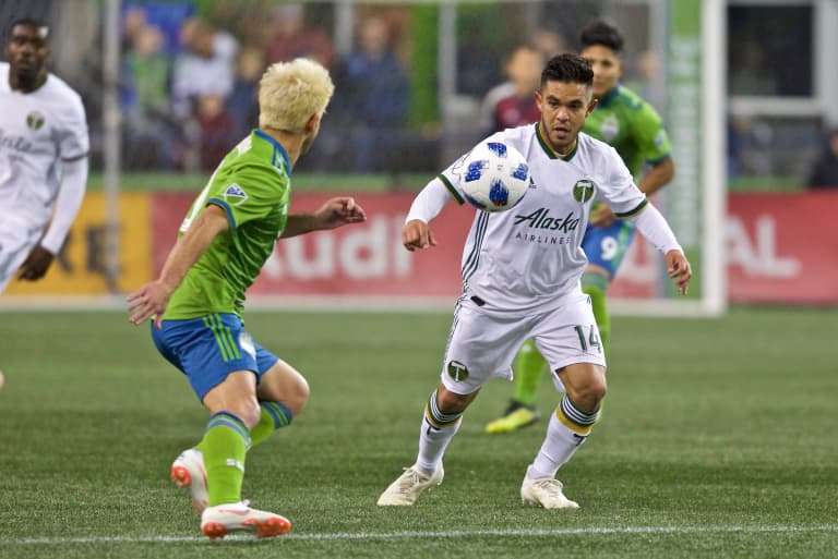 The hidden skill that makes Andrés Flores stand out -