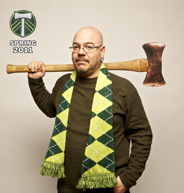 I am become devout   Greg Rucka on the power of place and the community of Providence Park -