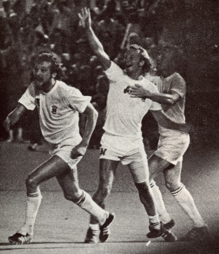 Timbers 5/40 | Tony Betts' NASL presence lives long in Portland Timbers lore -