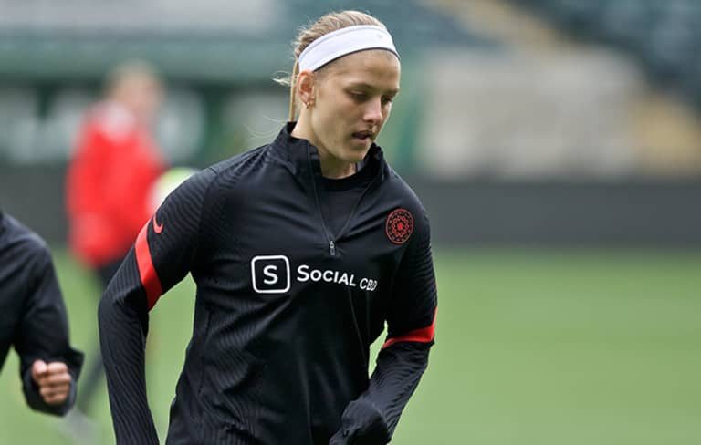 New faces bring skill, talent to Thorns ahead of Challenge Cup -