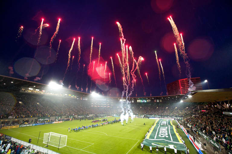 Remembering April 14, 2011: A special night in Portland Timbers' lore -