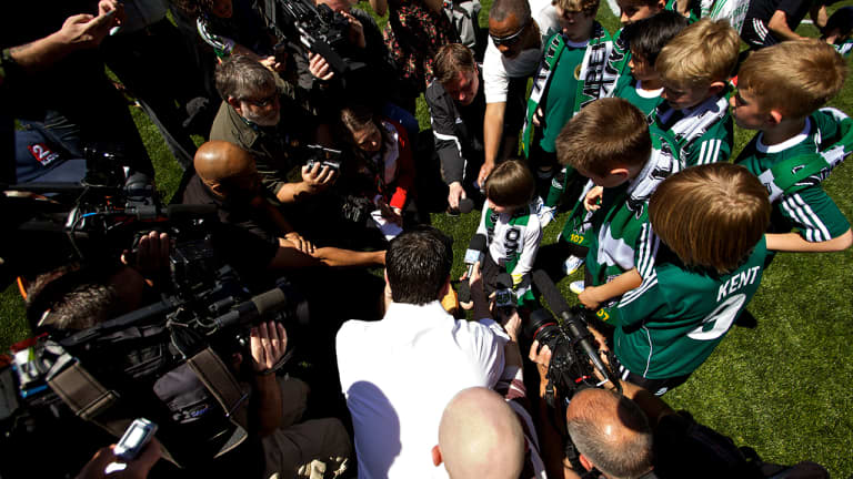 How a Timbers' loss to Green Machine seven years ago became a defining moment for club and community -