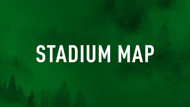 StadiumMap