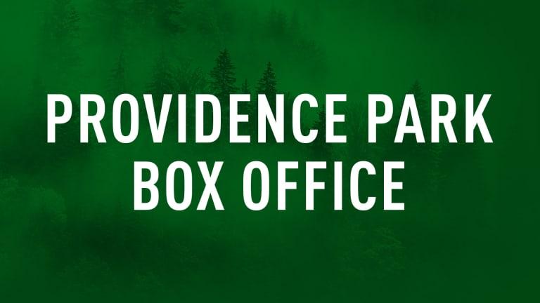 ProvidenceBoxOffice