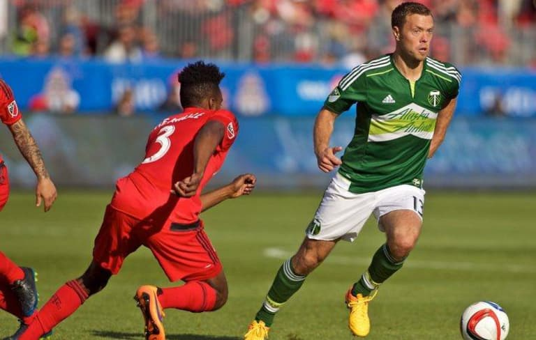 Know Your Portland Timbers: The 2016 Midfielders -