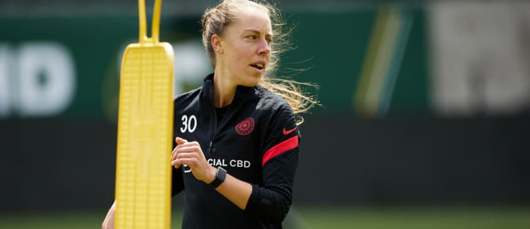 Digging deep: How the Thorns will adjust to their Olympic losses -