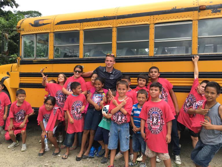 Monarchs Prepared for Second Season with Costa Rica Trip -