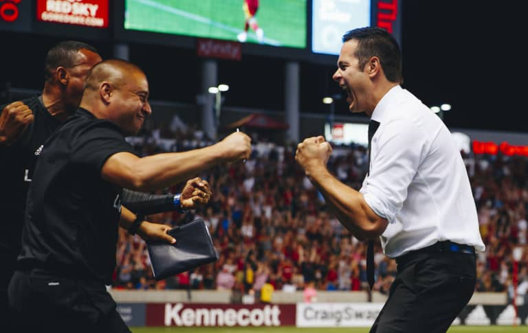 Real Salt Lake looks to extend three-game winning streak against Minnesota at Rio Tinto Stadium on Saturday -