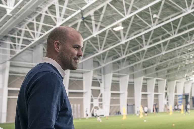 Q&A: A SuperDraft Preview with General Manager Craig Waibel -
