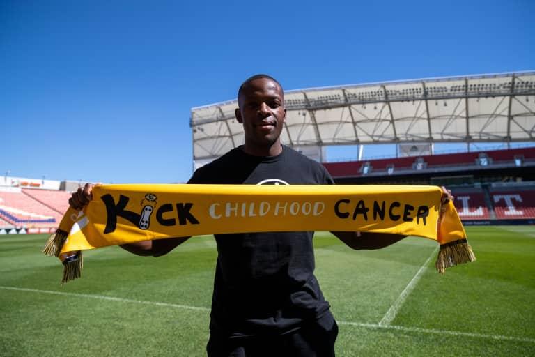 Real Salt Lake Signs Defender Nedum Onuoha -