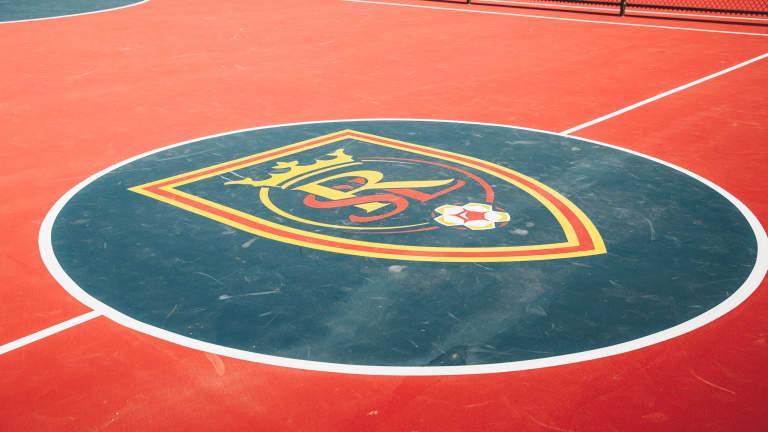 Futsal-Courts