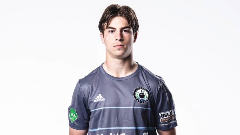 #41 - Cody Baker