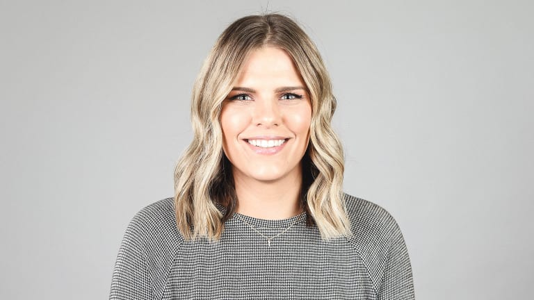Emily Schultz MP8 Headshot