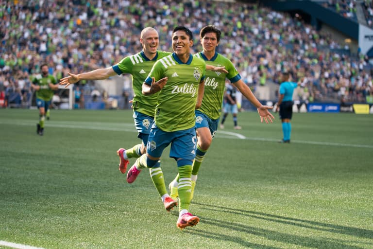 Three matchups to watch that could swing COLvSEA on Sunday -