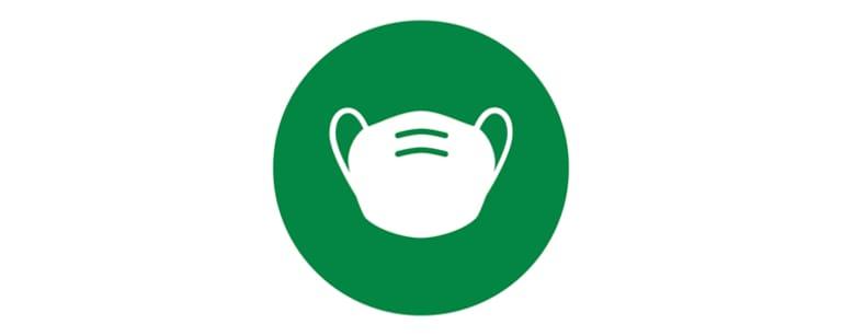 Masks Test Icon