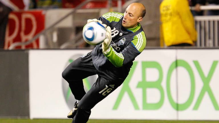 The Great Escape of 2008: How two Sounders — Kasey Keller and Marcus Hahnemann — starred in the EPL's most famous relegation battle -