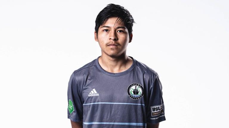 #97 - Juan Alvarez