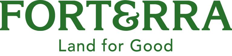 Forterra Logo land for good_darkgreen