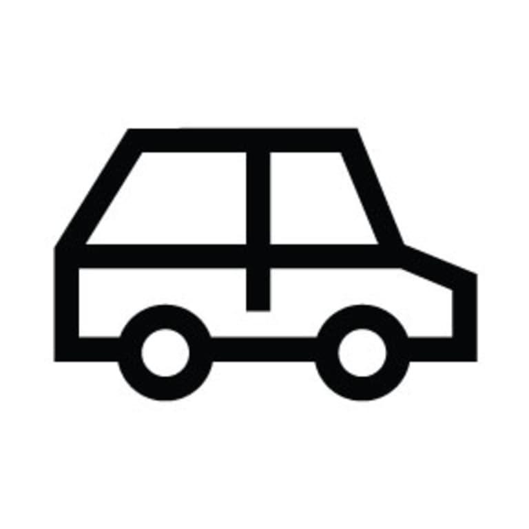 Promo Premium Amenities - Parking